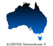 Australia clipart #3, Download drawings