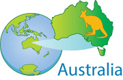 Australia clipart #9, Download drawings