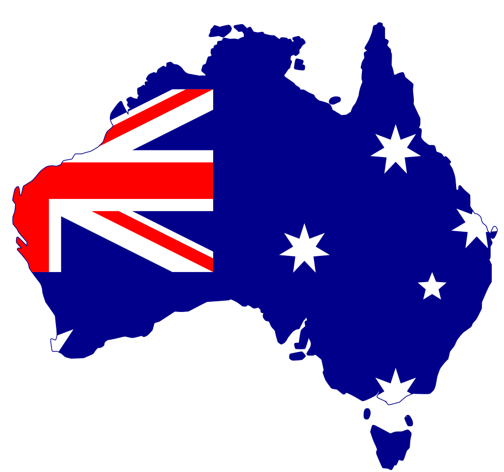 Australia clipart #18, Download drawings