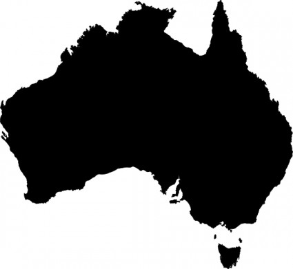 Australia clipart #19, Download drawings