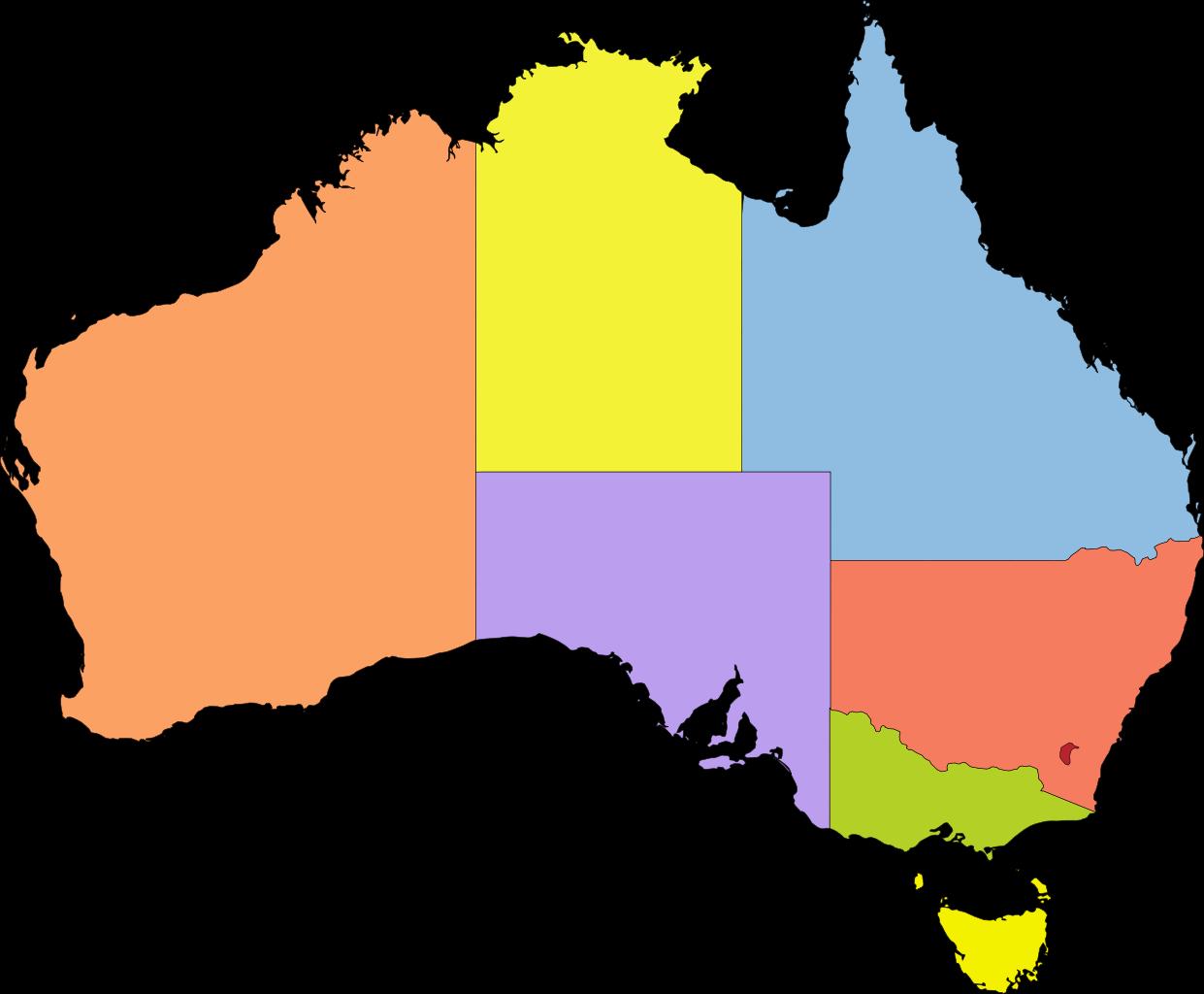 Australia svg #18, Download drawings