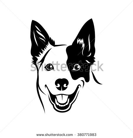 Australian Cattle Dog clipart #20, Download drawings