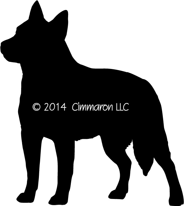Australian Cattle Dog clipart #3, Download drawings