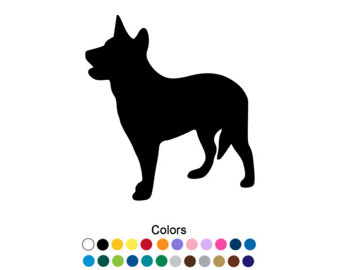 Australian Cattle Dog clipart #2, Download drawings