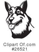 Australian Cattle Dog clipart #19, Download drawings