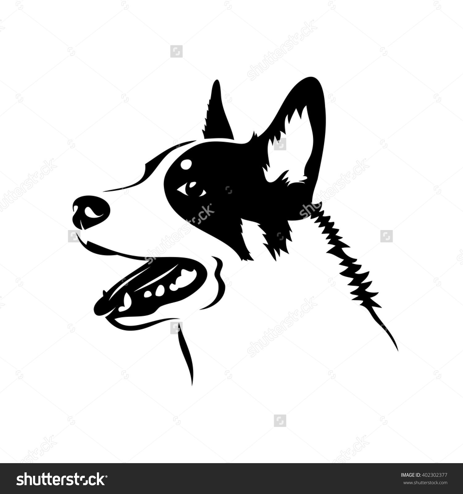 Australian Cattle Dog clipart #7, Download drawings
