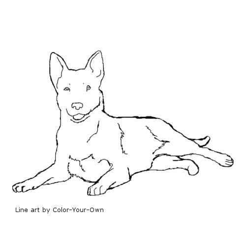Lying Down coloring #18, Download drawings