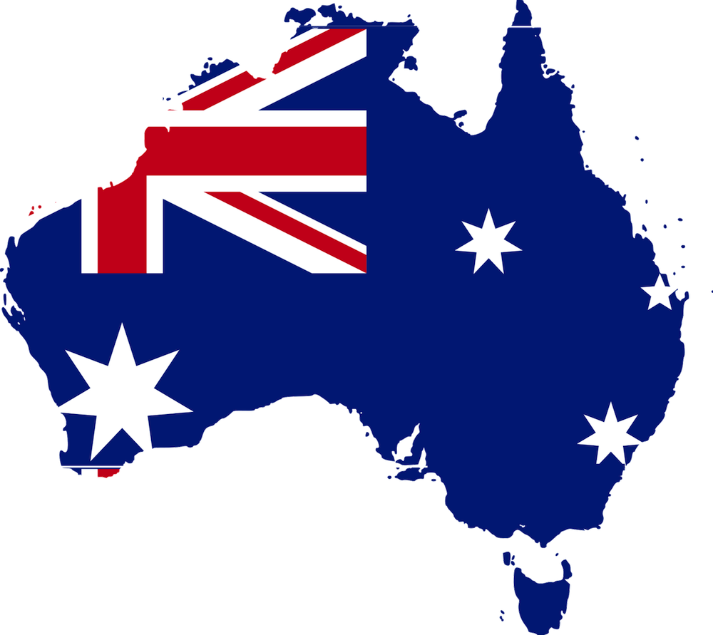 Australian clipart #5, Download drawings