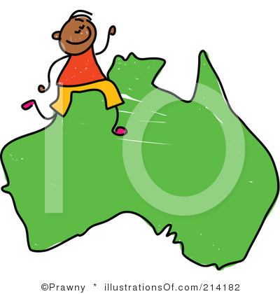 Australian clipart #16, Download drawings