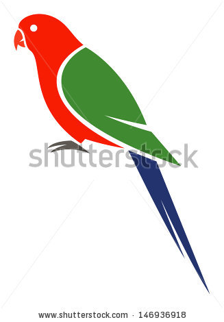Australian King-Parrot clipart #13, Download drawings