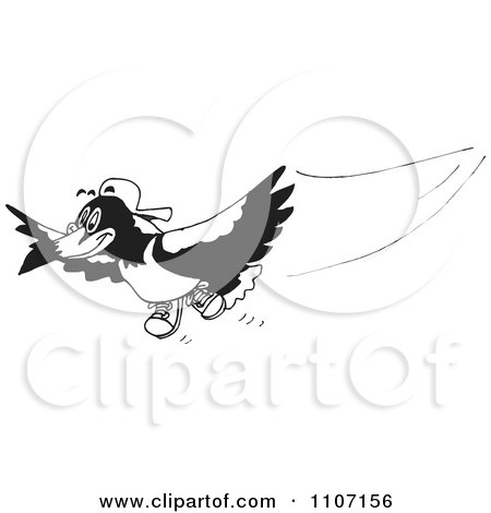Australian Magpie clipart #12, Download drawings