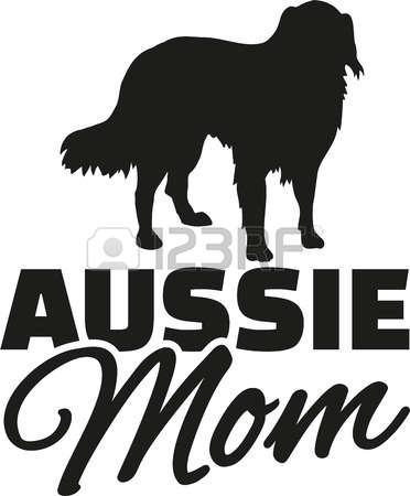 Australian Shepherd clipart #2, Download drawings