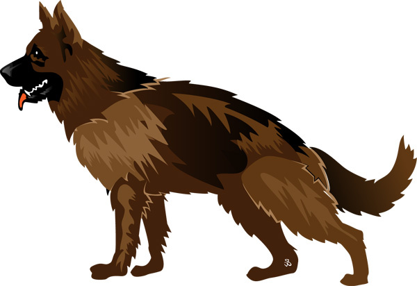 Australian Shepherd svg #5, Download drawings
