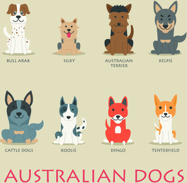 Australian Shepherd svg #3, Download drawings