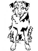 Australian Shepherd svg #15, Download drawings