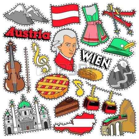 Austria clipart #9, Download drawings