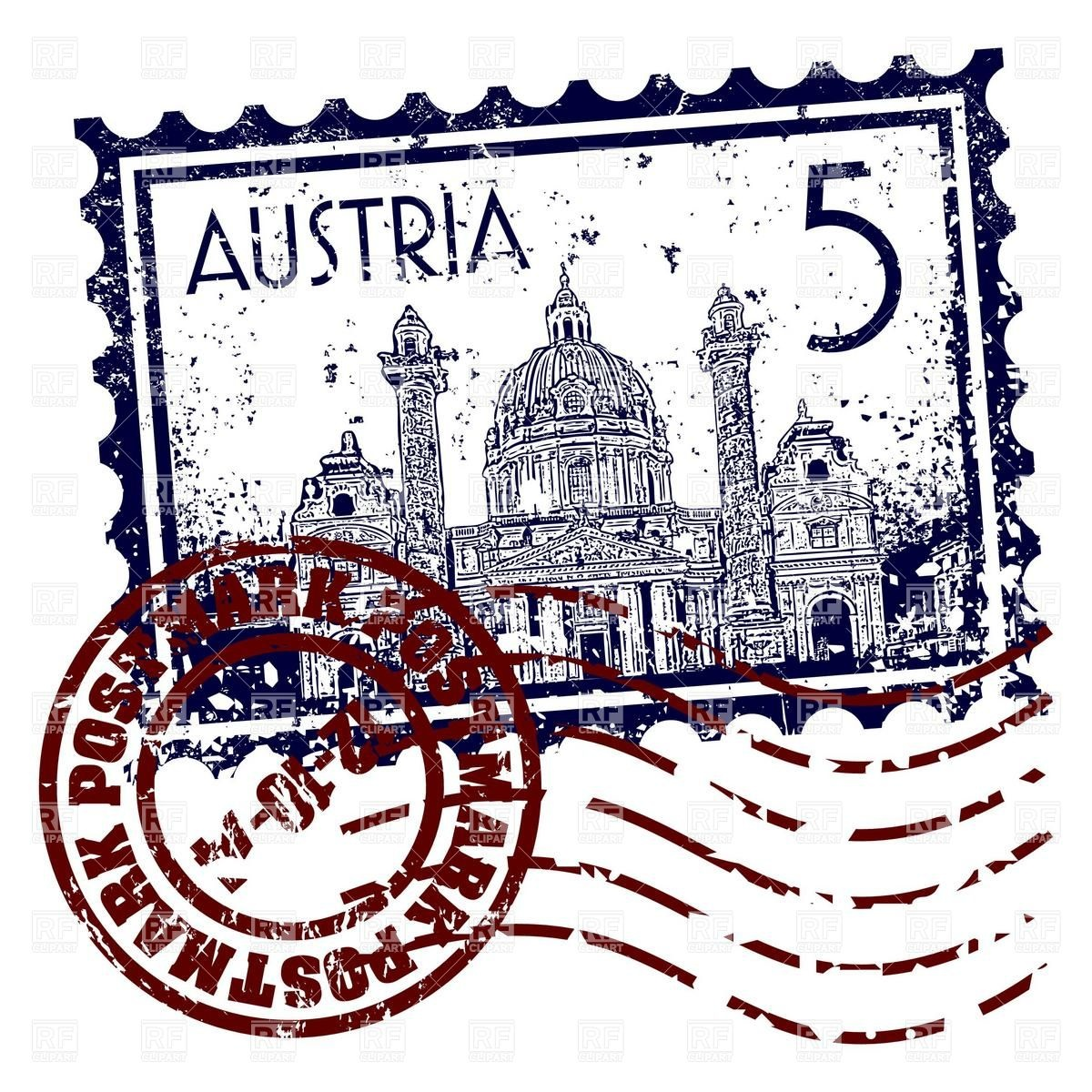 Austria clipart #5, Download drawings