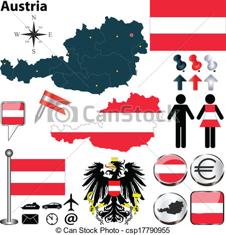 Austria clipart #6, Download drawings