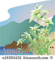 Austria clipart #1, Download drawings