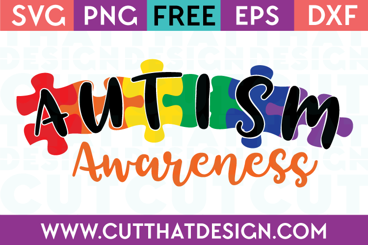 autism awareness svg #301, Download drawings