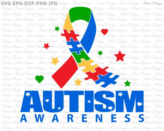 autism awareness svg #289, Download drawings