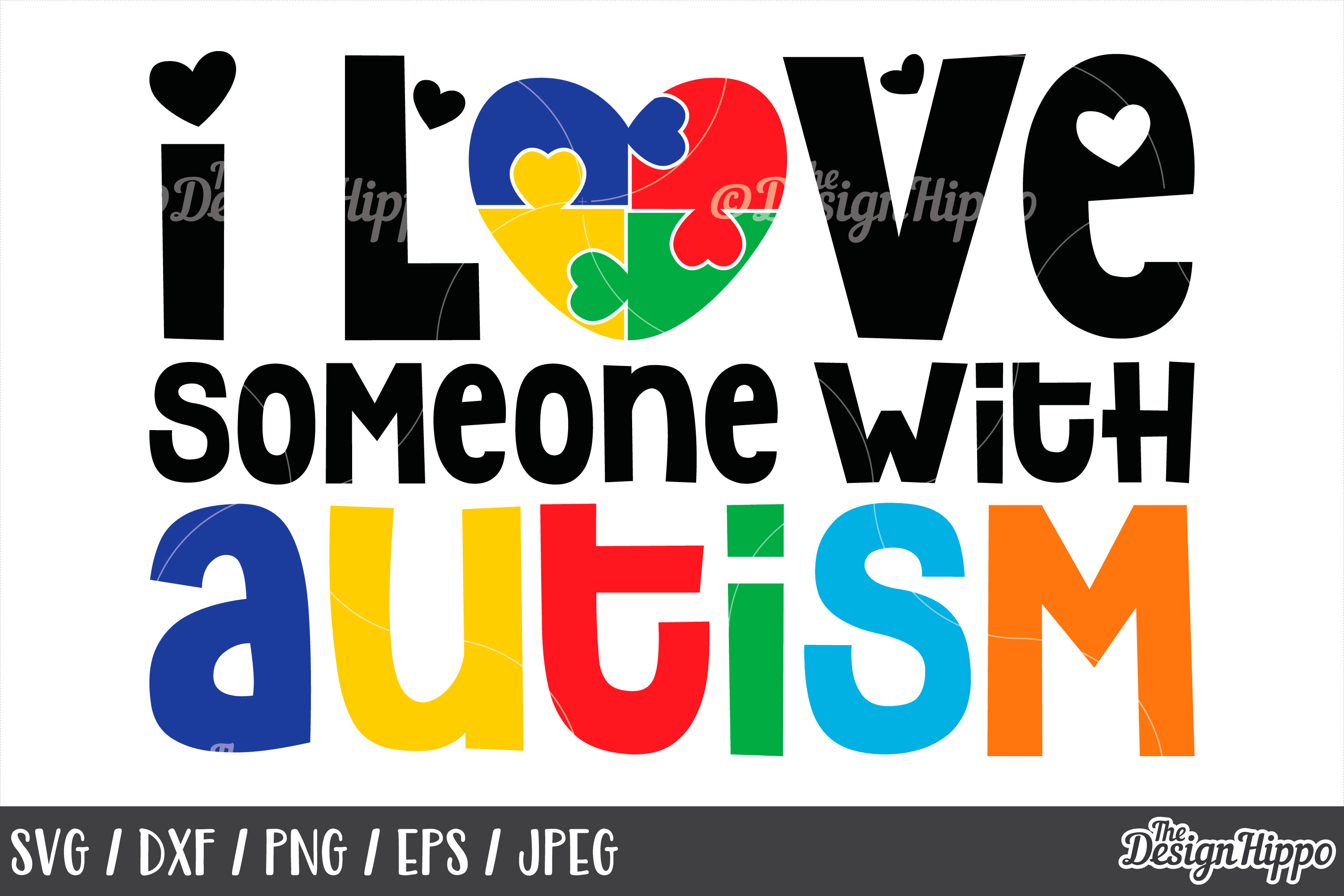 autism awareness svg #294, Download drawings