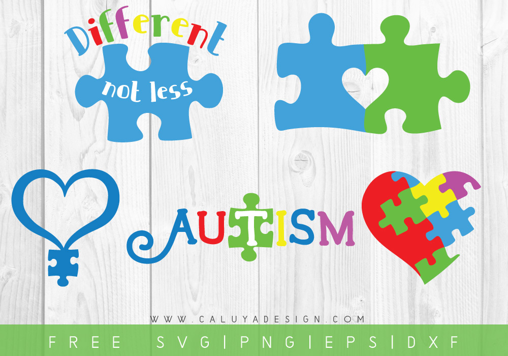 autism awareness svg #300, Download drawings