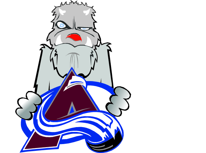 Avalanche clipart #4, Download drawings