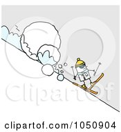 Avalanche clipart #7, Download drawings