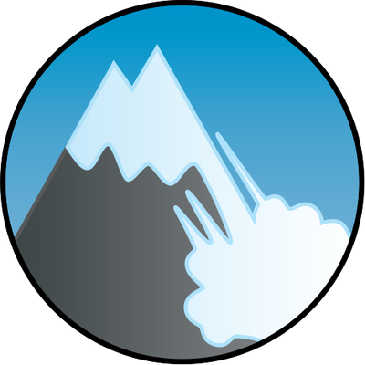 Avalanche svg #18, Download drawings
