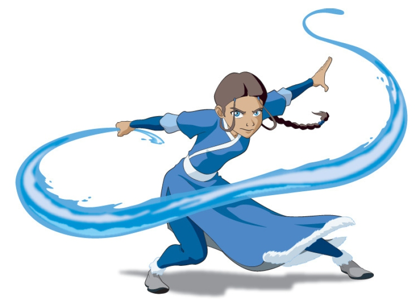 Avatar: The Last Airbender clipart #3, Download drawings