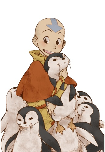 Avatar: The Last Airbender clipart #9, Download drawings