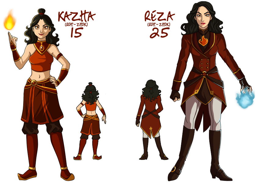 Avatar: The Last Airbender clipart #5, Download drawings