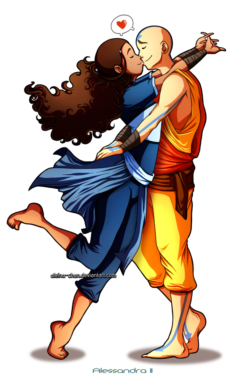 Avatar: The Last Airbender clipart #4, Download drawings