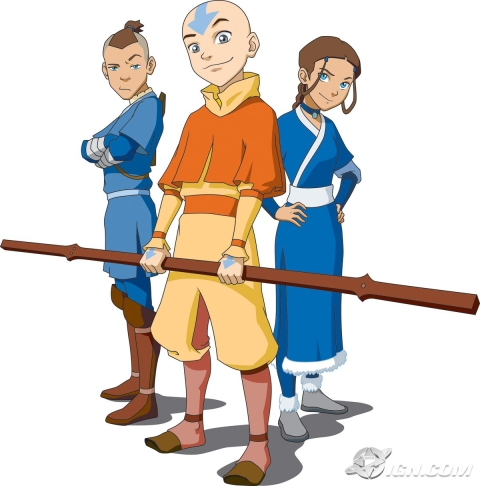 Avatar: The Last Airbender clipart #15, Download drawings