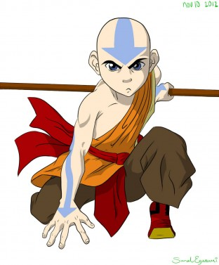 Avatar: The Last Airbender clipart #13, Download drawings