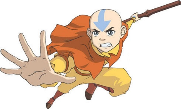 Avatar: The Last Airbender clipart #12, Download drawings