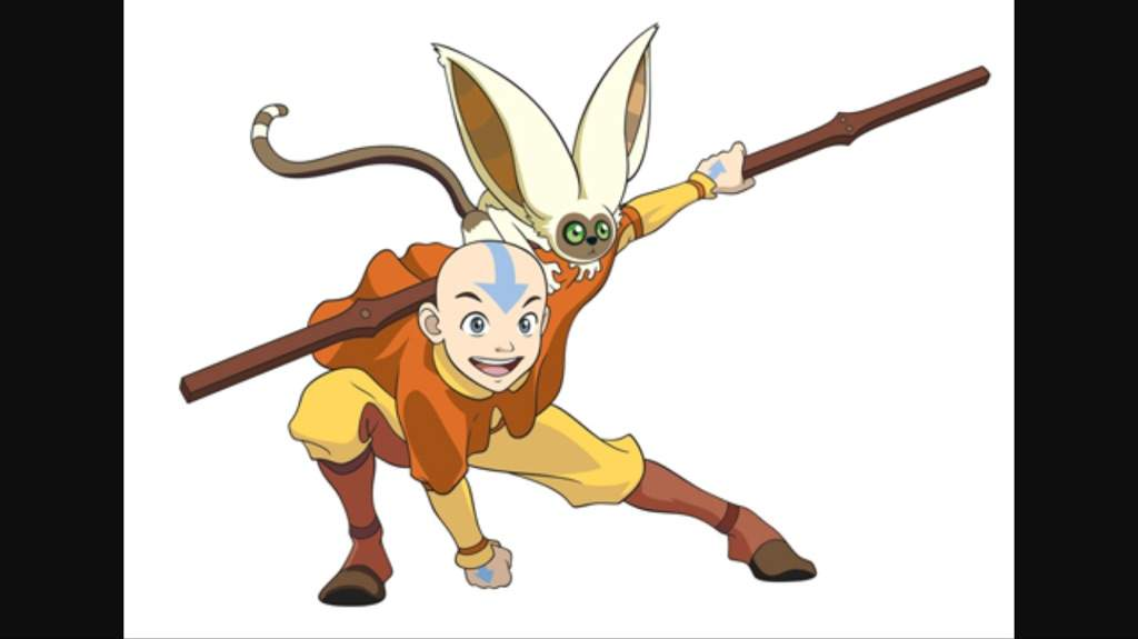 Avatar: The Last Airbender clipart #17, Download drawings