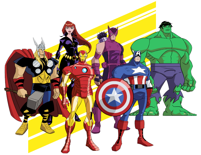 Avengers clipart #20, Download drawings