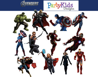 Avengers clipart #5, Download drawings