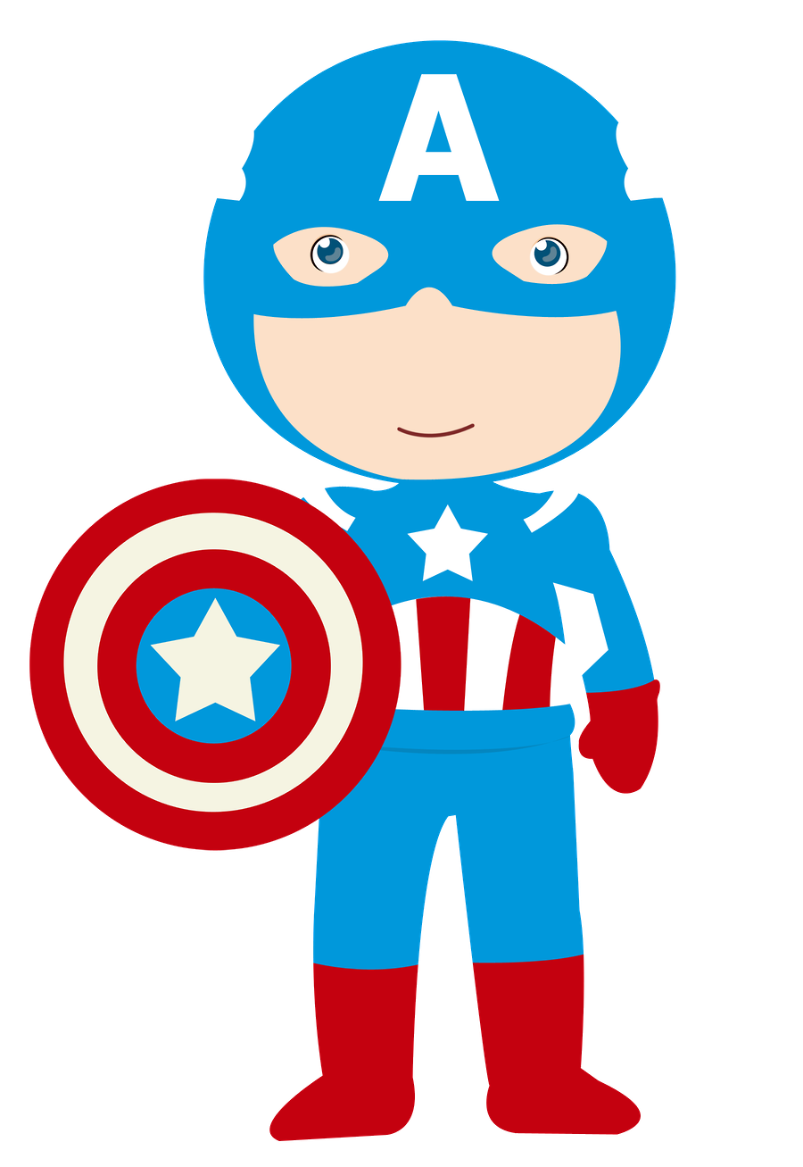 Avengers clipart #15, Download drawings