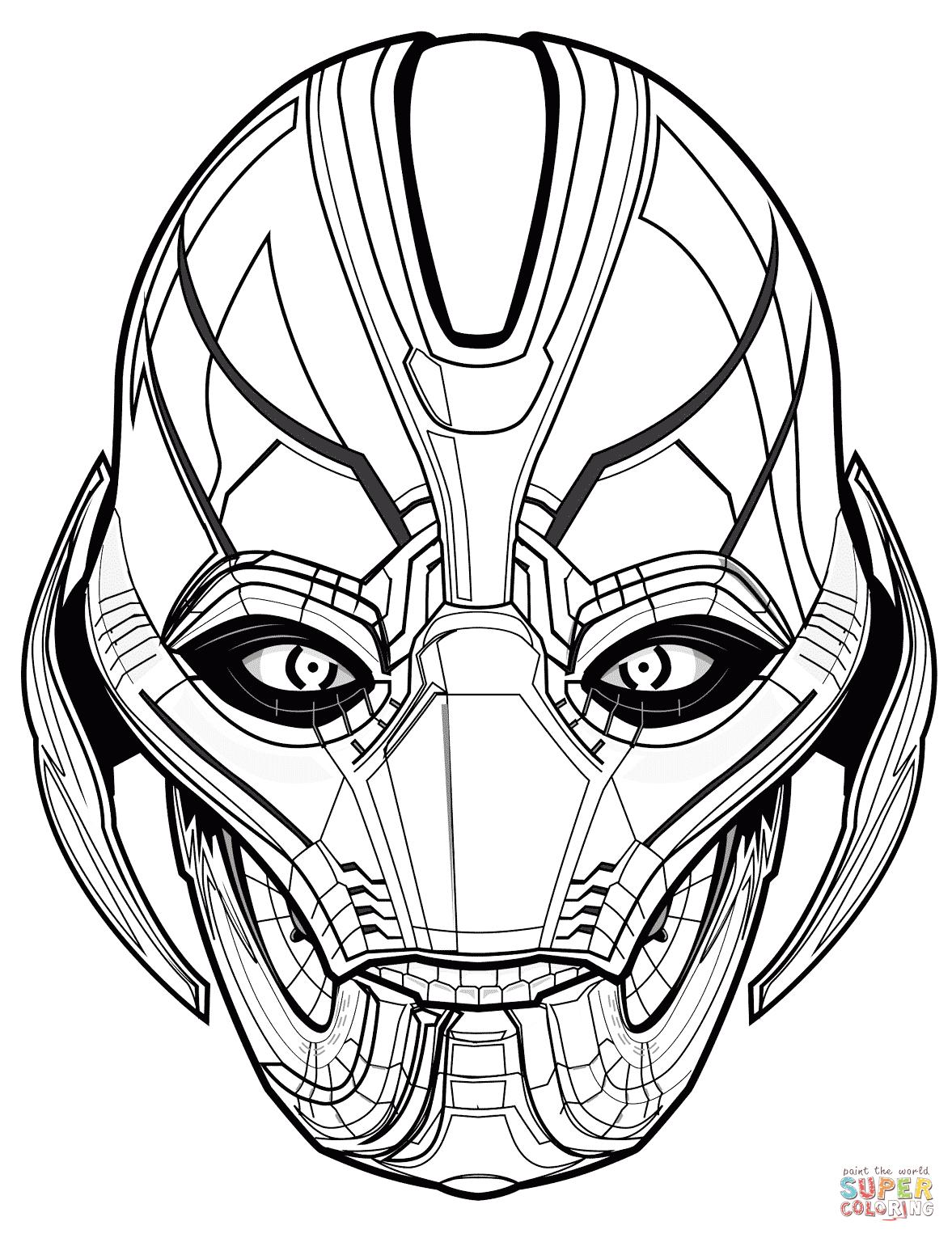 Avengers coloring #13, Download drawings