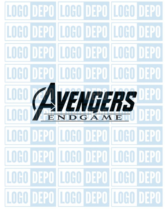 avengers endgame svg #73, Download drawings