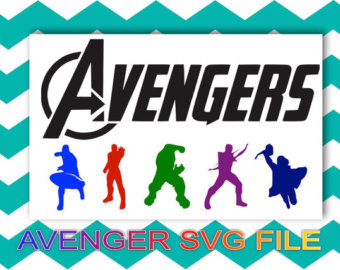 Avengers svg #11, Download drawings