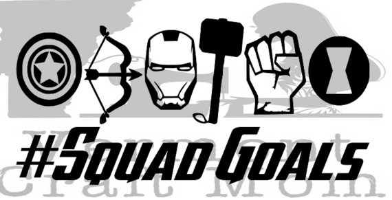 Avengers svg #2, Download drawings