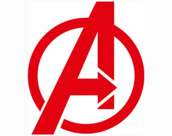 Avengers svg #1, Download drawings