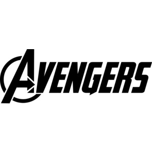 Avengers svg #14, Download drawings