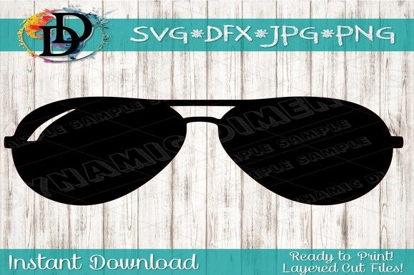 aviator sunglasses svg #1110, Download drawings