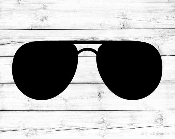 aviator sunglasses svg #1150, Download drawings