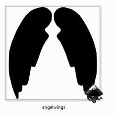 Awaiting Angel svg #13, Download drawings